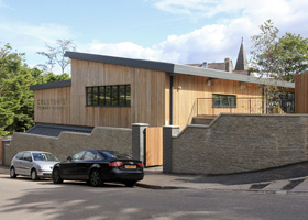 Colston's Primary School | click for more