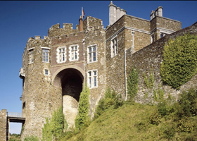 English Heritage appoints Childs+Sulzmann to Dover Castle | click for more