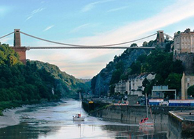 Bristol positioned for further growth | click here for the full story