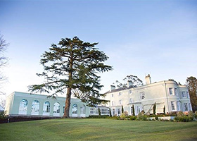 The Deer Park Country House Hotel, Devon | click here for more