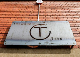 Childs+Sulzmann Architects new office, Tramshed Tech in Cardiff | click here for more