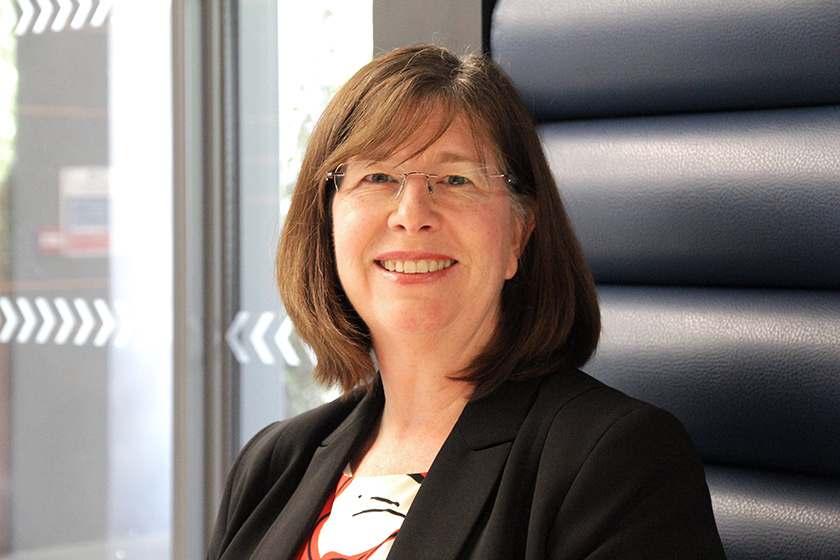 Claire Moulds, Practice Manager