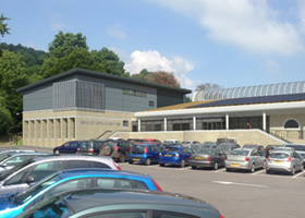 Dursley Leisure Centre - 20 July 2015