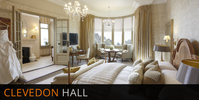 Clevedon Hall | click for more