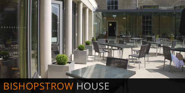 Bishopstrow House | click for more