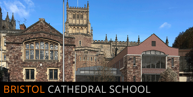 Bristol Cathedral School | click for more