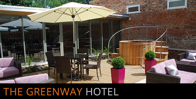 The Greenway Hotel | click for more