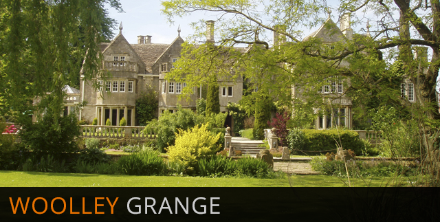 Woolley Grange | click for more