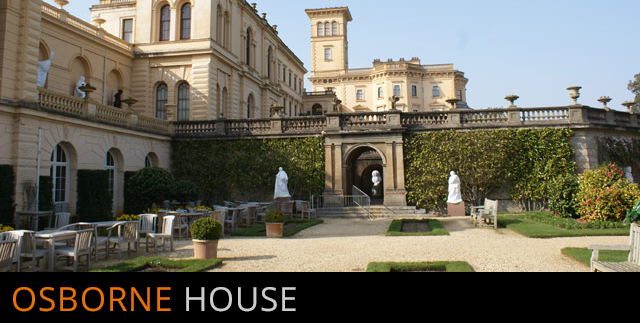 Osborne House | click for more