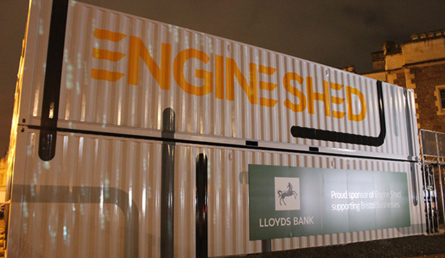 Engine Shed Boxworks | click to enlarge