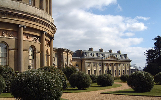 Ickworth House | click to enlarge