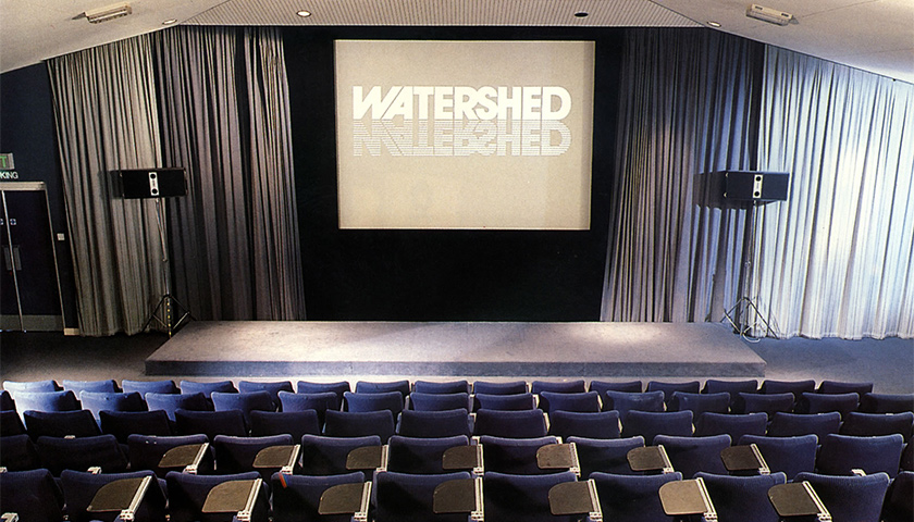 Watershed Media Centre | click to enlarge