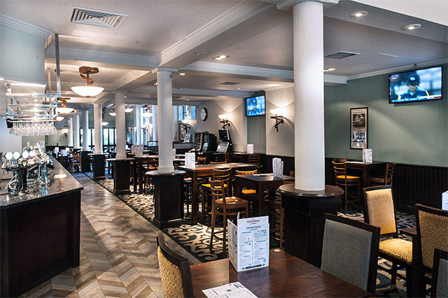 JD Wetherspoon | click to enlarge